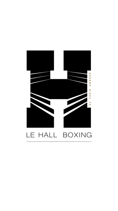 Le Hall Boxing