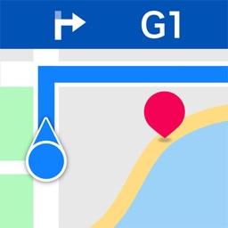 TantuMap (Offline Navigation)