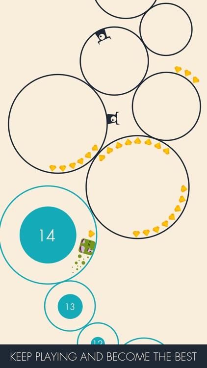 Running Circles screenshot-3