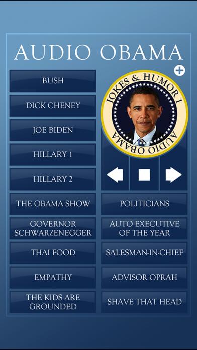 Audio Obama - soundboardのおすすめ画像3
