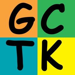 GCTK GeoCaching Tools Kit