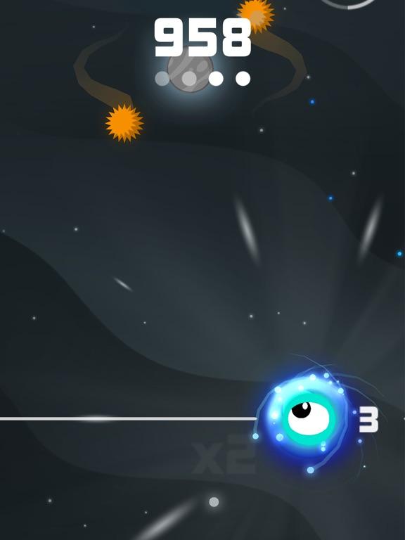Orbit - Tap Adventure screenshot 10