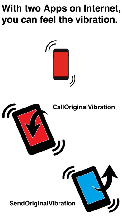 SendOriginalVibration - Setter Screenshot 5