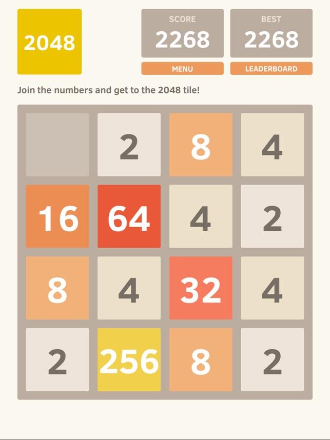 2048 Spiel Kostenlos