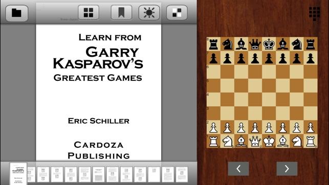 Opening pdf chess books