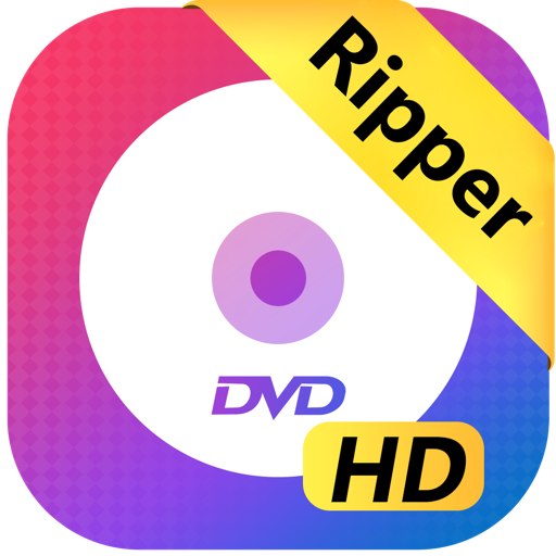 DVD-Video Ripper - toMP4/AVI