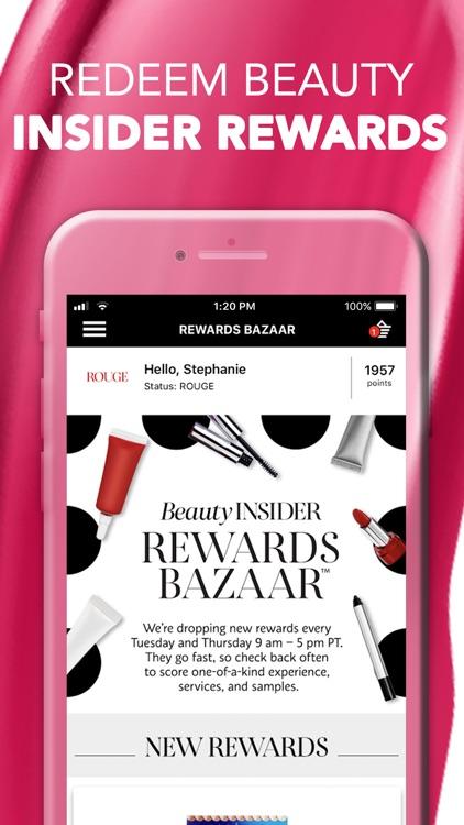 Sephora: Beauty, Makeup & Hair screenshot-3