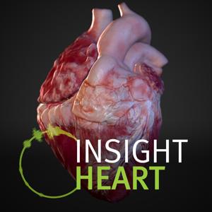 INSIGHT HEART app