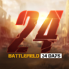 Six Waves Inc. - Battlefield 24 Days artwork