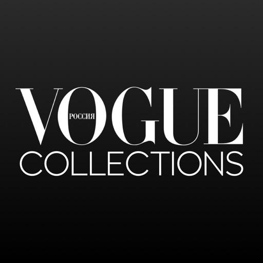 Vogue Collections - показы мод и коллекции