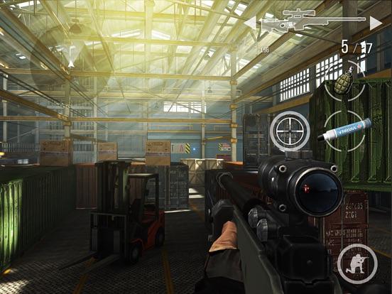 Modern Strike Online: PvP FPS screenshot 10