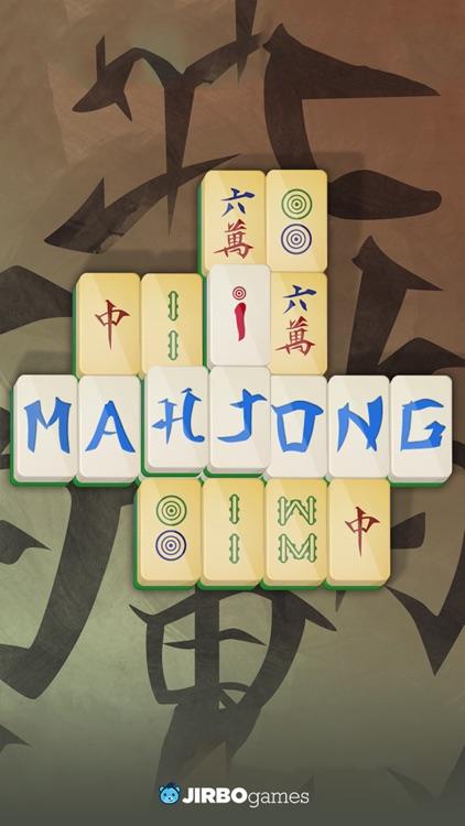 iMahjong
