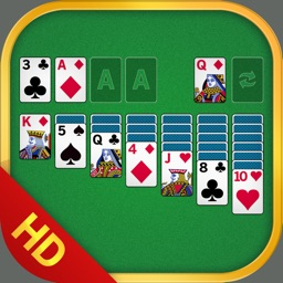 Solitaire HD ◆