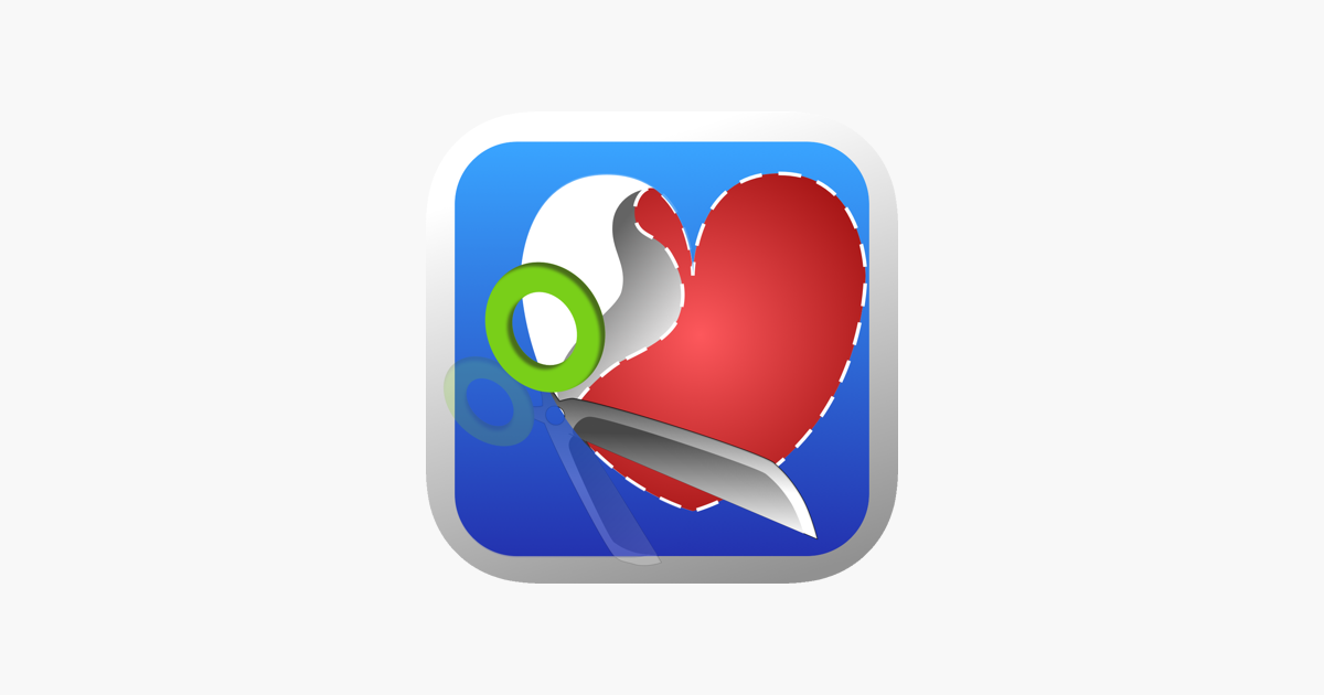 ShapeClipper on the App Store