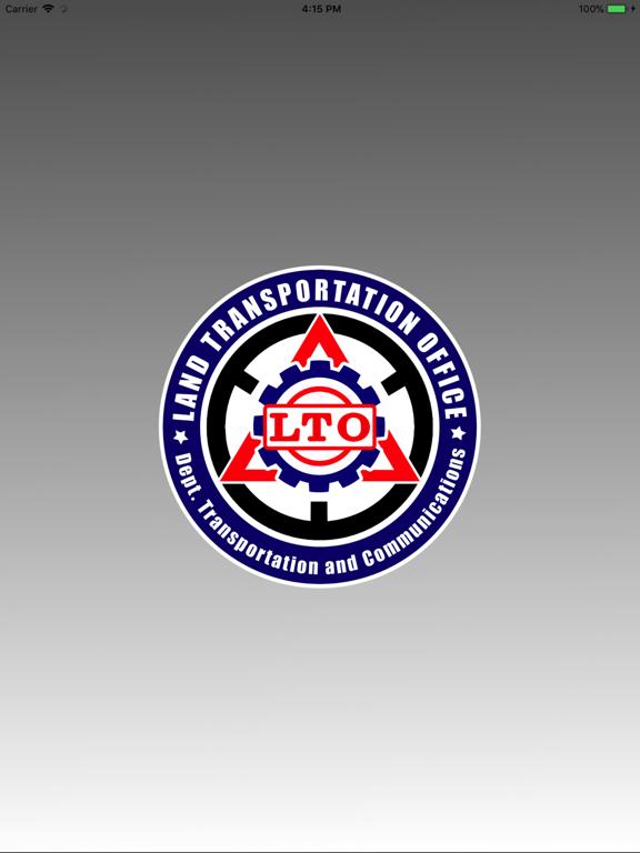 LTO Driver's License Exam Testのおすすめ画像1
