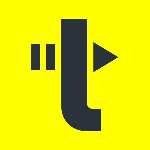 Trebel Music - Song Downloader application logo