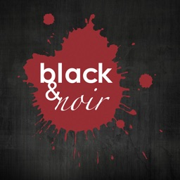 Black & Noir