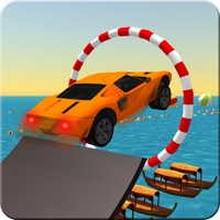 Codes for Floating Aqua Car Stunt Hack
