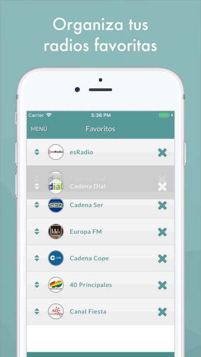 Spanish Radio FM Latino Music App Report on Mobile Action