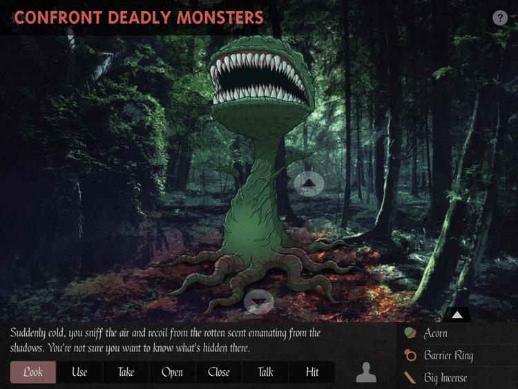 Nightmare Land - Dream Witness screenshot-0