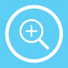 方便的放大镜 icon