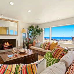 Newport Beach Real Estate App