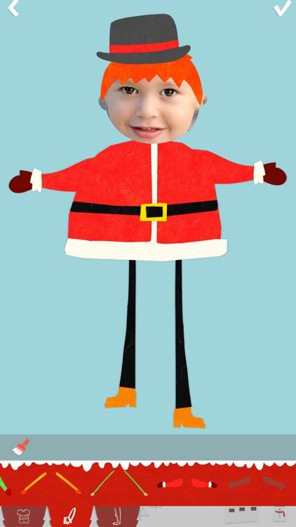 Labo Christmas Paperman screenshot-3