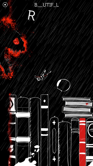 Allan Poe's Nightmare Screenshot 1