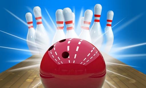 Bowling Free 2016 icon