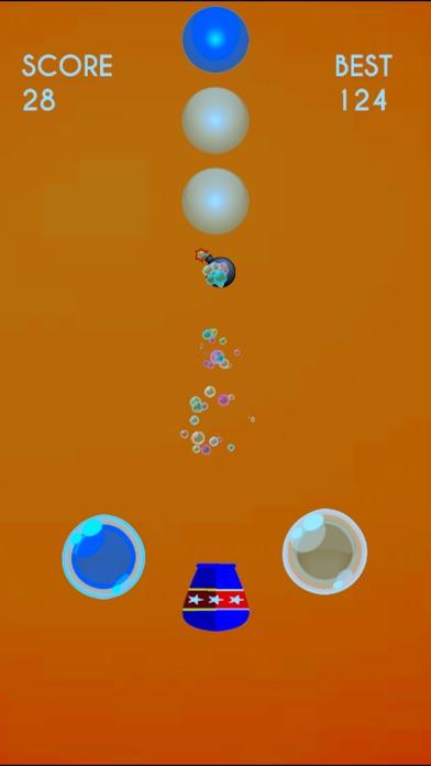 Bubbly Wobbly. screenshot 3