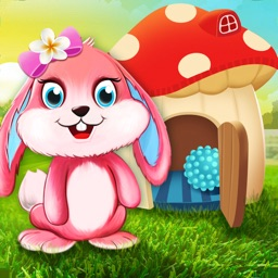Cute Pet House Decoration Game