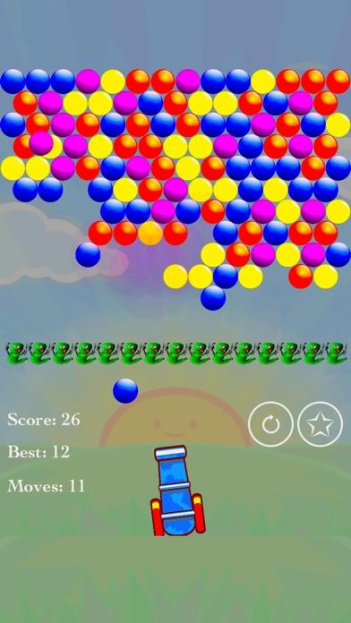 Ball Shots - Premium! screenshot 1