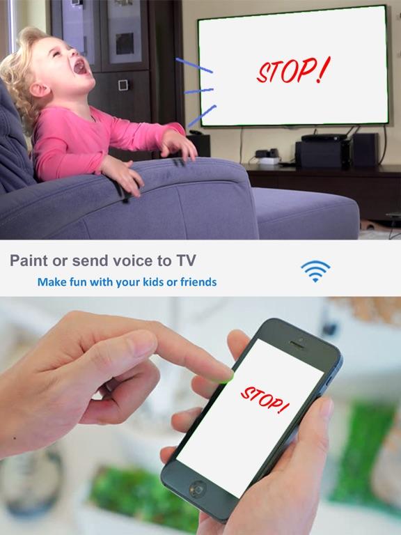TV Assist Скриншоты9