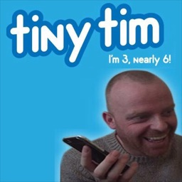 Tiny Tim's Prank Calls