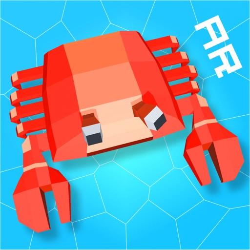 Hit Crab