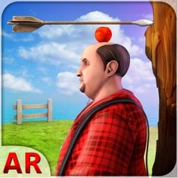 Apple Shooter AR