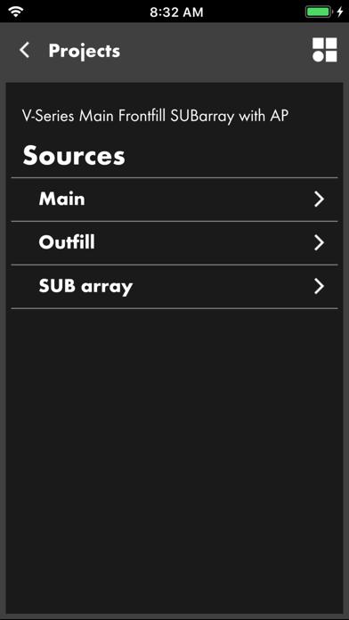 ArrayCalc Viewer by d&b audiotechnik GmbH (iOS, United