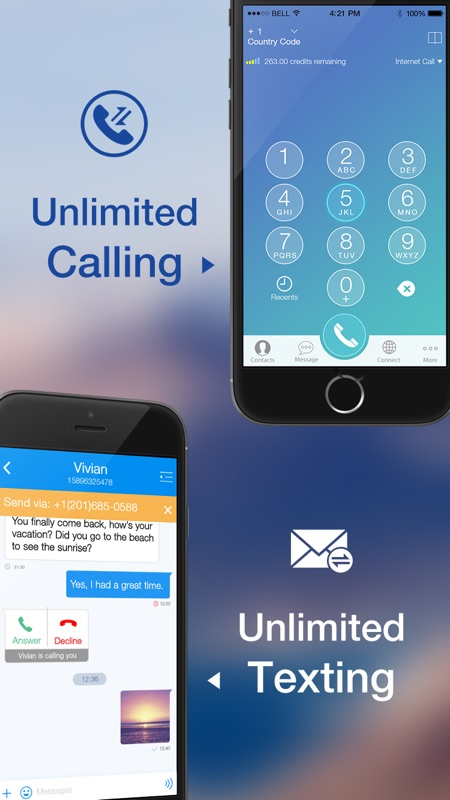 Telos Second Phone Number App - Online Game Hack and Cheat
