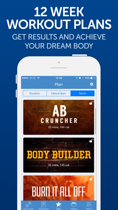 Download Fitness Buddy: Gym Workout Log for Pc