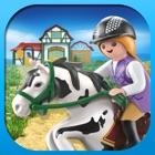 PLAYMOBIL Quinta Equestre icon