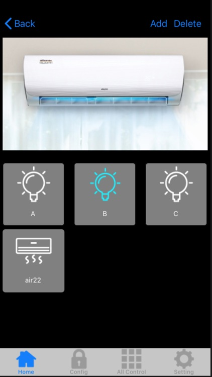 Smart Home imote screenshot-8