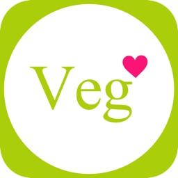 Veg - Vegan Dating App