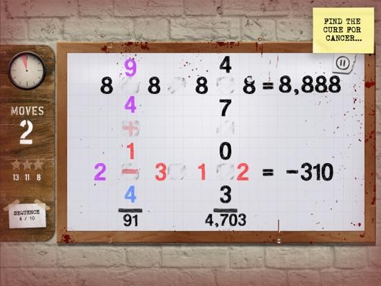 Zero/Sum screenshot 15