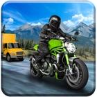 ハイウェイ 速度 自転車 ライディング icon