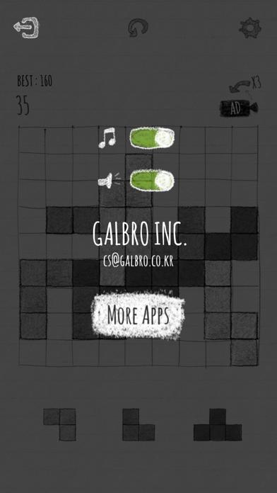 ブロックスイーパー : 9ブロックパズルのおすすめ画像3