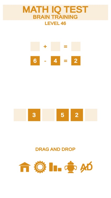 Math IQ Test + Brain Training screenshot-4