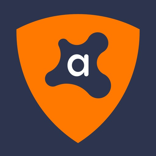 Avast VPN SecureLine Proxy application logo