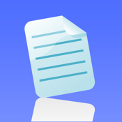 TextEditor : Plain & Rich Text Editor and Word Processor icon