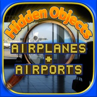 Codes for Hidden Objects Airplanes & Airports Object Time Hack