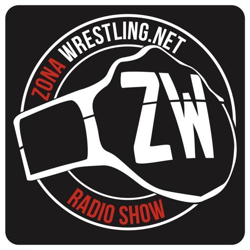 Zona Wrestling Radio Show iOS App